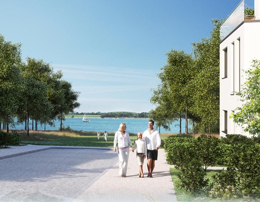 600 neue Häuser und Wohnungen am Wasser! – Online